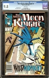 Marc Spector: Moon Knight #4