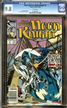 Marc Spector: Moon Knight #5