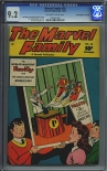 Marvel Family #30