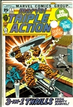 Marvel Triple Action #1