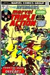 Marvel Triple Action #18
