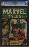 Marvel Tales #96