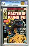Master of Kung Fu #56