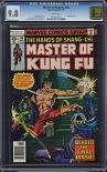 Master of Kung Fu #58