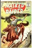 Masked Raider #4