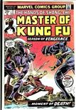 Master of Kung Fu #21