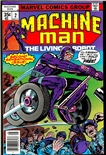 Machine Man #2