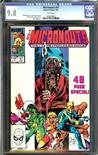 Micronauts #57