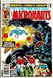 Micronauts #8