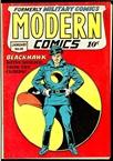 Modern Comics #69