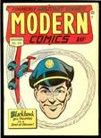 Modern Comics #44