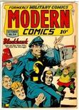 Modern Comics #54
