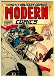 Modern Comics #57