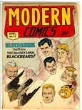 Modern Comics #72