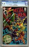 Metal Men #36