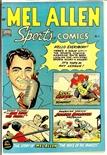 Mel Allen Sports Comics #5