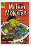 Melvin Monster #2