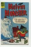 Melvin Monster #8