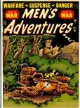 Men's Adventure #15