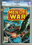 Men of War #17