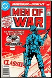 Men of War #1