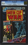 Men of War #12