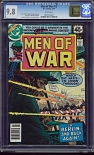 Men of War #13