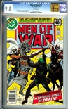 Men of War #14