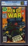 Men of War #15