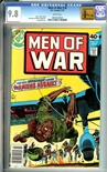 Men of War #18