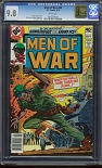 Men of War #20
