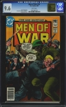Men of War #25