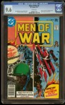 Men of War #2