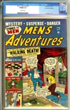 Men's Adventures #7