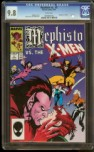 Mephisto vs… #3