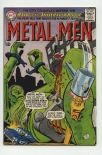 Metal Men #13