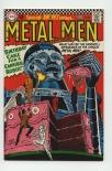 Metal Men #20