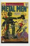 Metal Men #9
