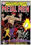 Metal Men #19