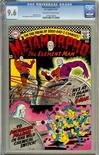 Metamorpho #11