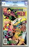 Metal Men #51