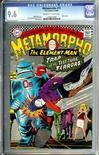Metamorpho #12