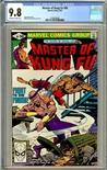 Master of Kung Fu #98