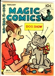 Magic Comics #97