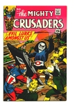 Mighty Crusaders #3