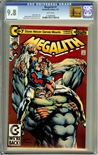 Megalith #7