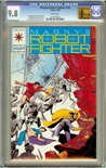 Magnus Robot Fighter (Vol 2) #10