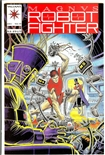 Magnus Robot Fighter (Vol 2) #19