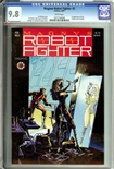 Magnus Robot Fighter (Vol 2) #3