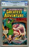 My Greatest Adventure #85